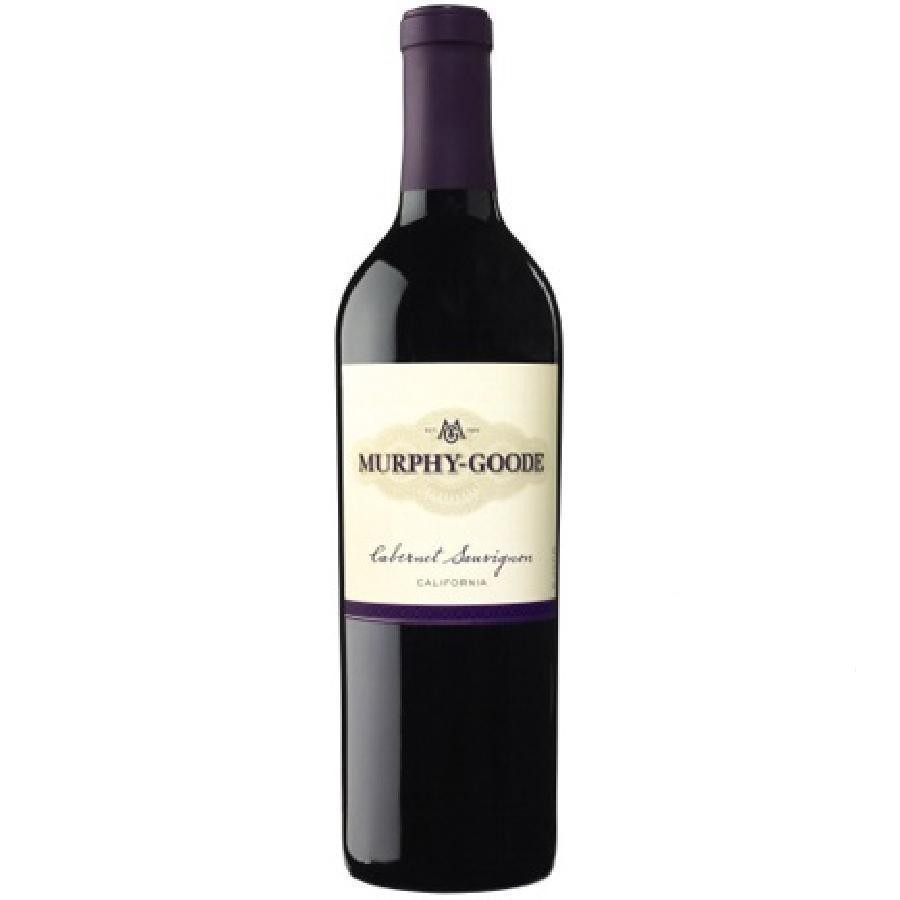 California Cabernet Sauvignon by Murphy-Goode Winery 2012