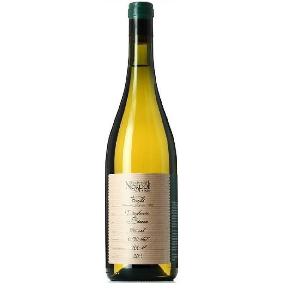 Dogheria Rubicone IGT Pinot Bianco by Poderi dal Nespoli 2015
