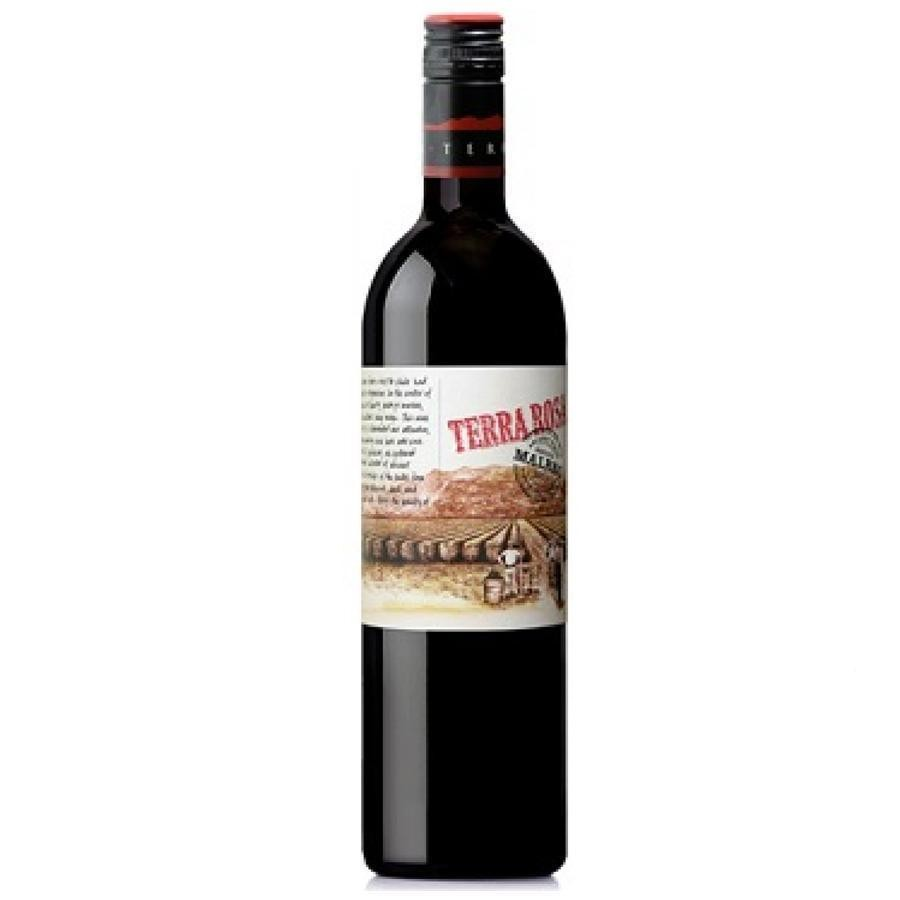 Old Vine Malbec by Terra Rosa 2013