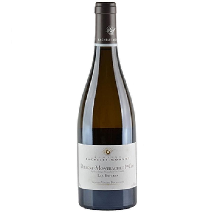 Puligny-Montrachet 1er Cru Les Referts 2018 by Domaine Bachelet Monnot