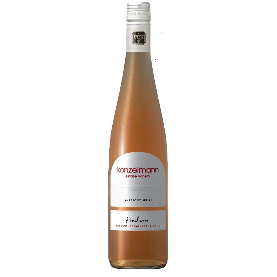 Peachwine (White Wine) by Konzelmann Estate Winery 2017
