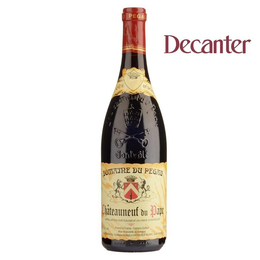 Châteauneuf Du Pape Cuvée Réservée by Domaine du Pegau 2018