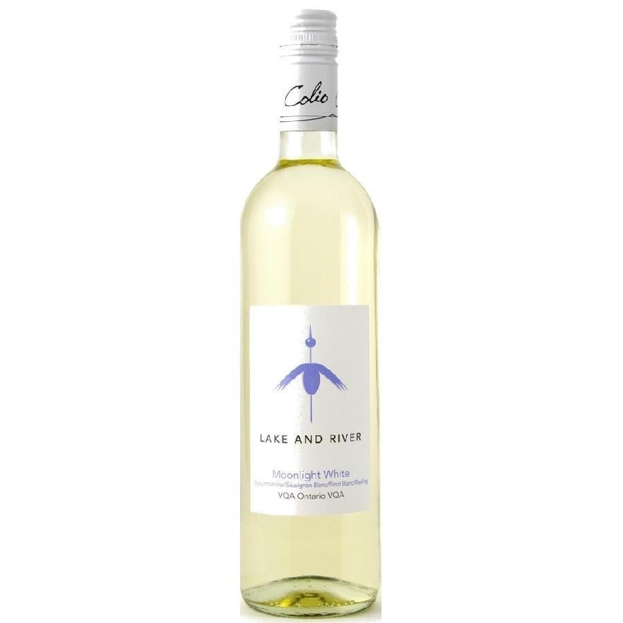 Lake & River Series Moonlight White VQA by Colio Estate Winery