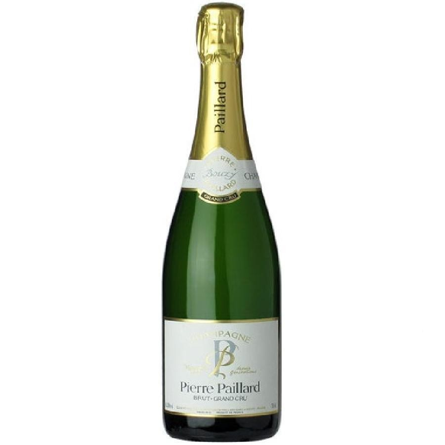 Champagne Bouzy Grand Cru Brut by Pierre Paillard N/V