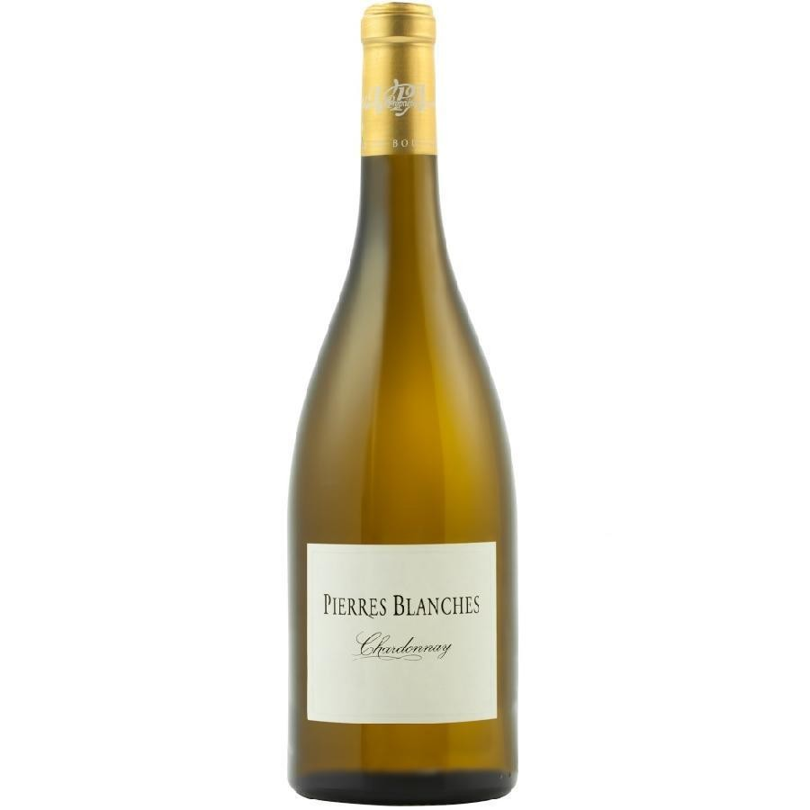 Pierres Blanches Chardonnay by Vignerons Proprietes Associes 2018