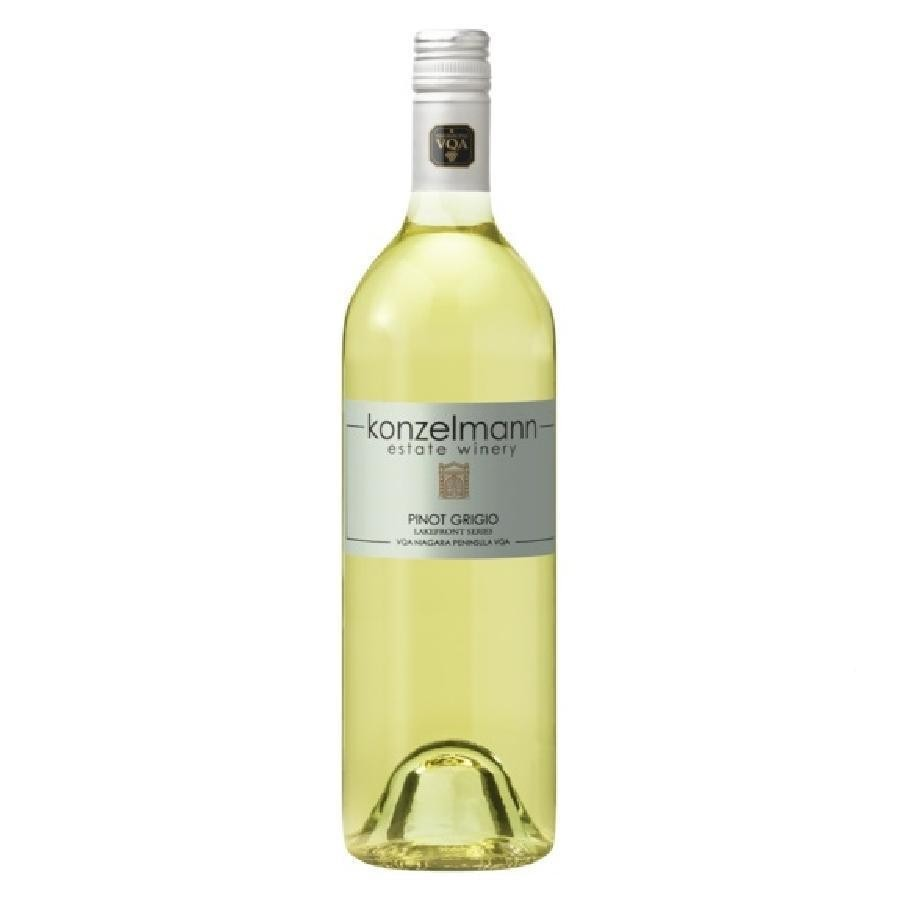 Pinot Grigio VQA by Konzelmann Estate Winery 2016