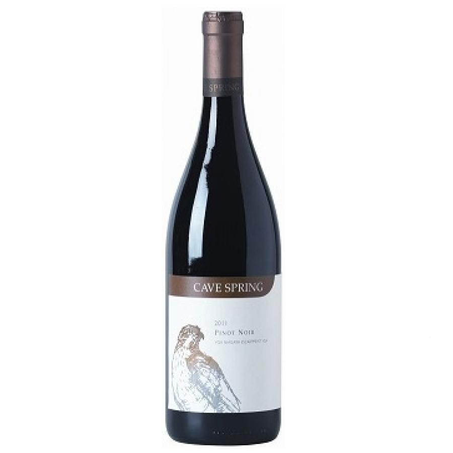 Pinot Noir Niagara Escarpment VQA by Cave Spring Vineyard 2019