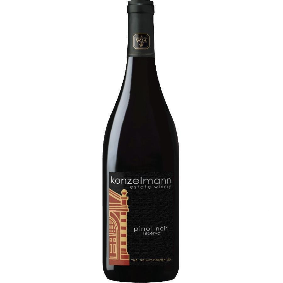 Pinot Noir Reserve VQA by Konzelmann Estate Winery 2013