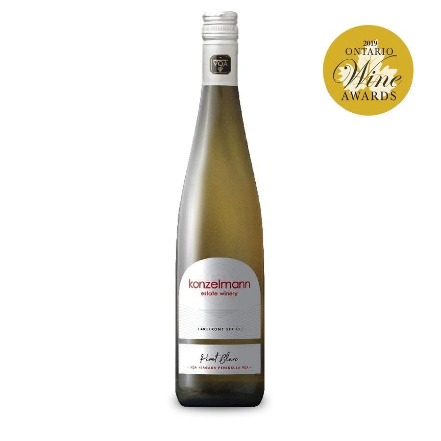 Pinot Blanc VQA by Konzelmann Estate Winery 2017