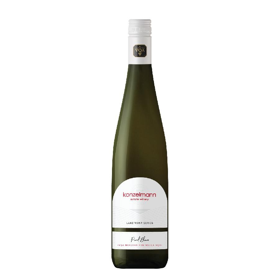 Pinot Blanc VQA by Konzelmann Estate Winery 2019