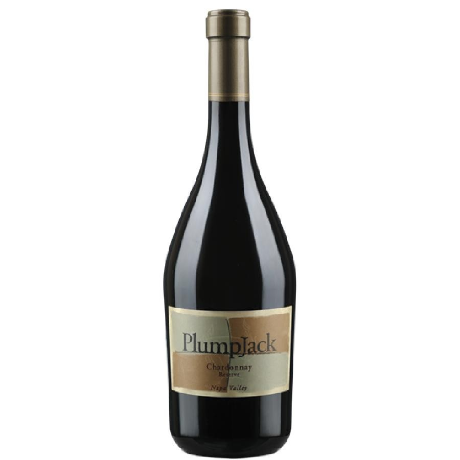 Chardonnay Reserve Napa Valley by PlumpJack Winery 2018
