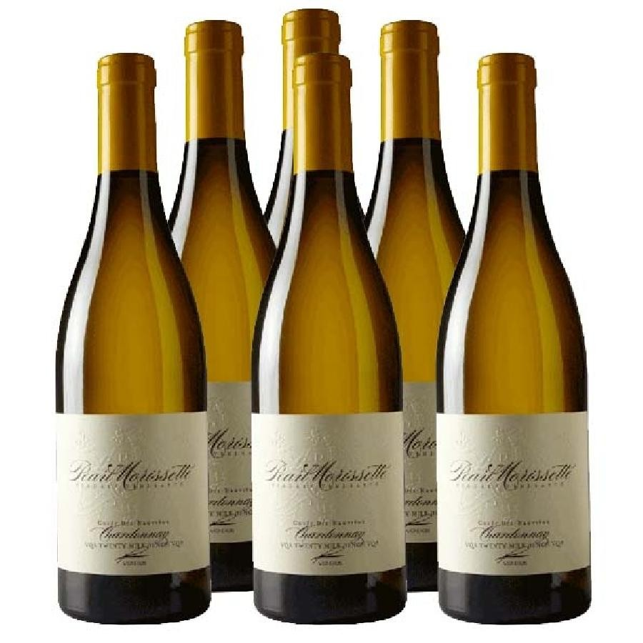 Chardonnay 'Dix-Neuvieme' Mixed Pack 2016 / 2017 by Pearl Morissette