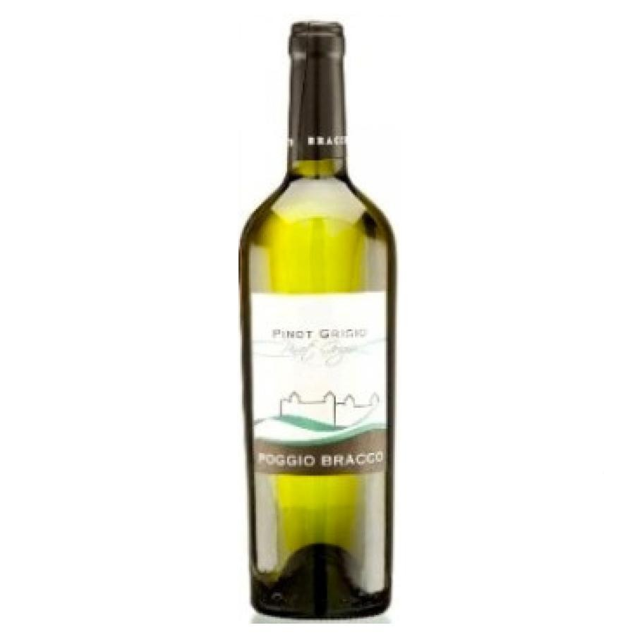 Poggio Bracco Pinot Grigio by Terre Gaie 2015