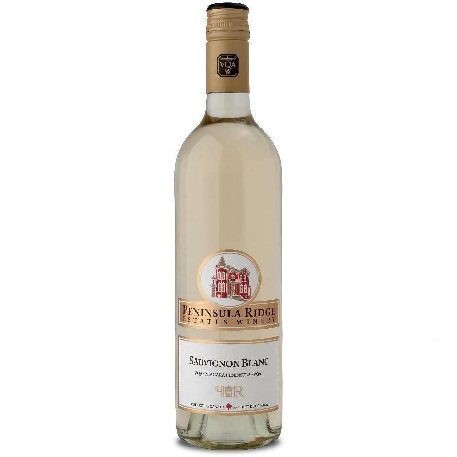 Sauvignon Blanc VQA by Peninsula Ridge 2013