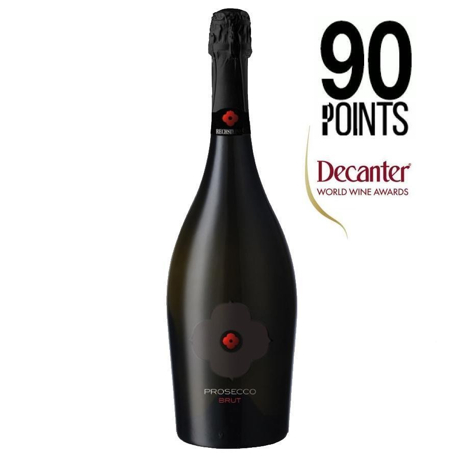Prosecco Brut DOC by Cantina Rechsteiner NV