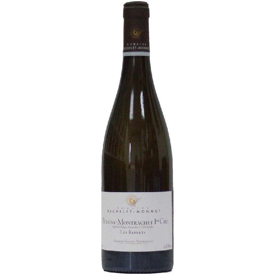 Puligny-Montrachet 1er Cru Referts by Bachelet-Monnot 2016