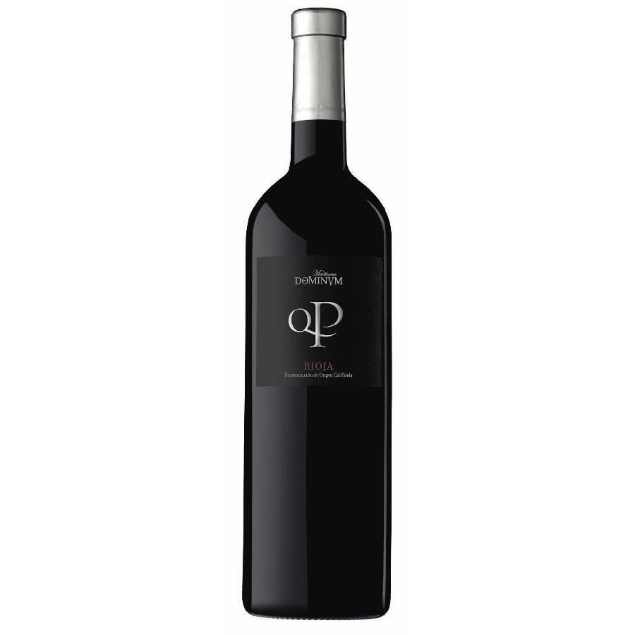 QP Quatro Pagos Rioja Reserva by Maetierra Dominum 2009