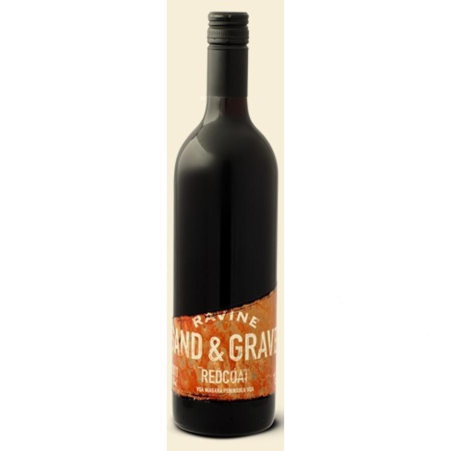 Ravine Sand and Gravel Redcoat VQA by Ravine Vineyard 2012