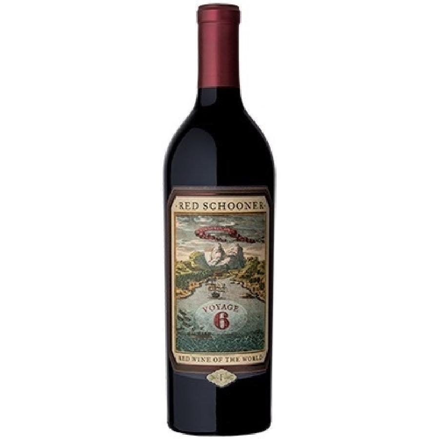 Red Schooner Voyage 6 by Caymus Vineyards