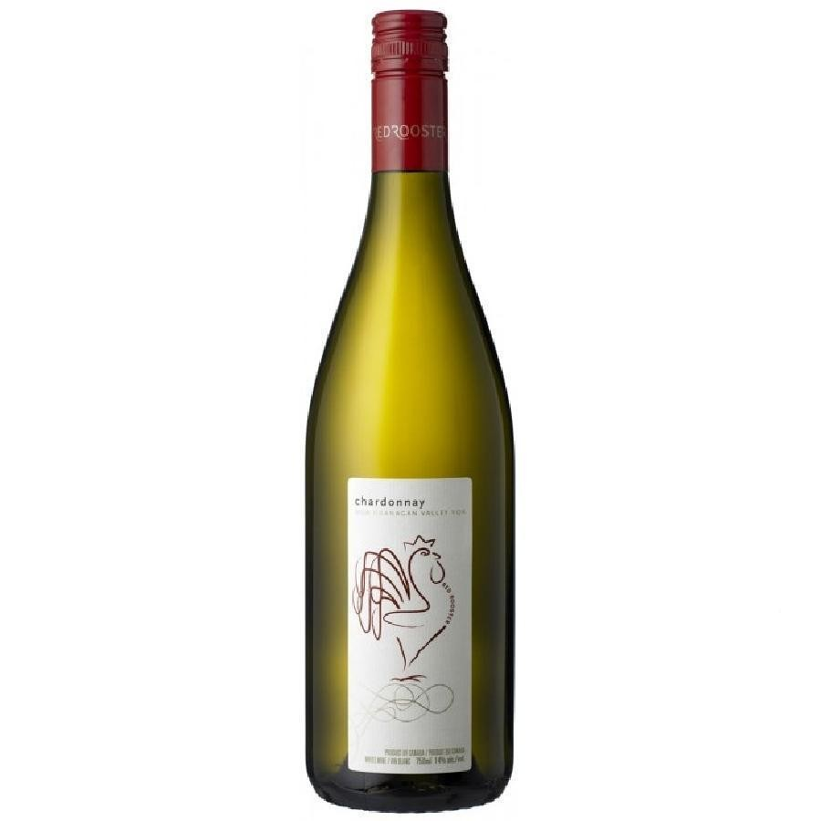 Chardonnay VQA Okanagan Valley by Red Rooster Winery 2015