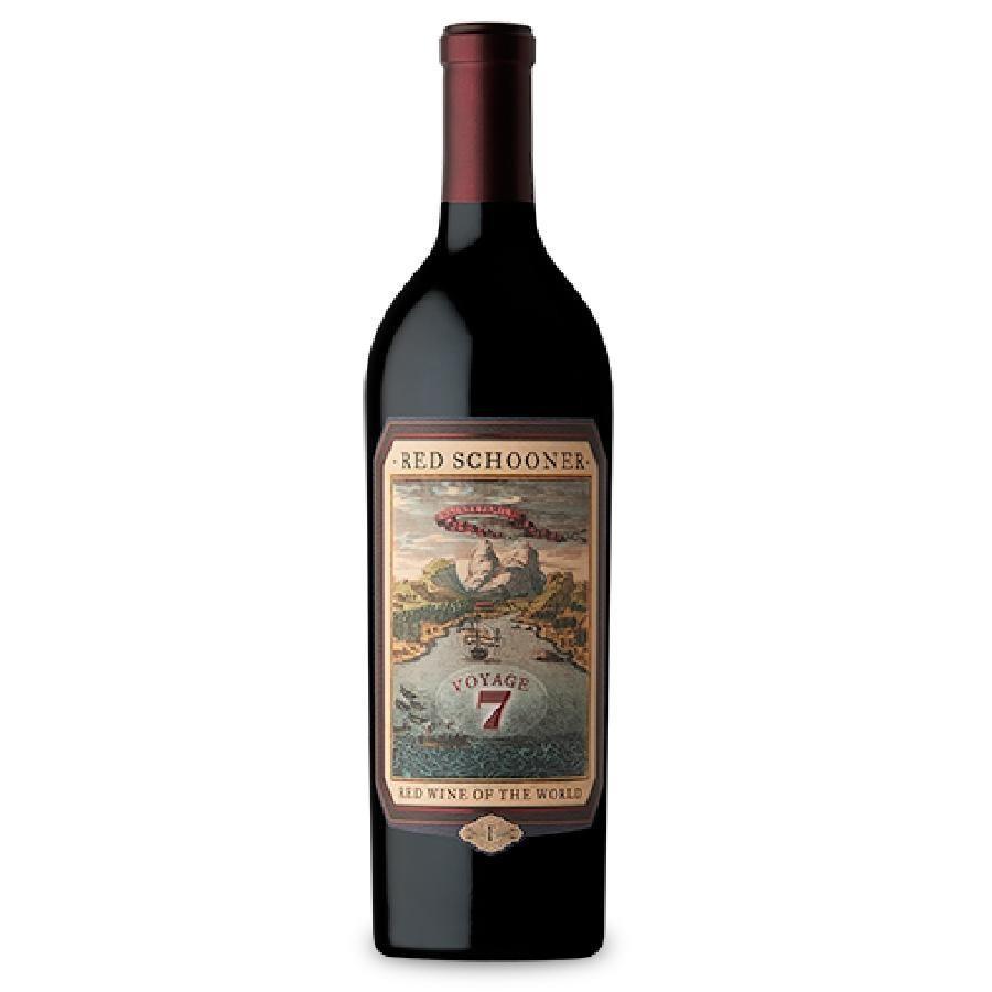 Red Schooner Voyage 7 by Caymus Vineyards