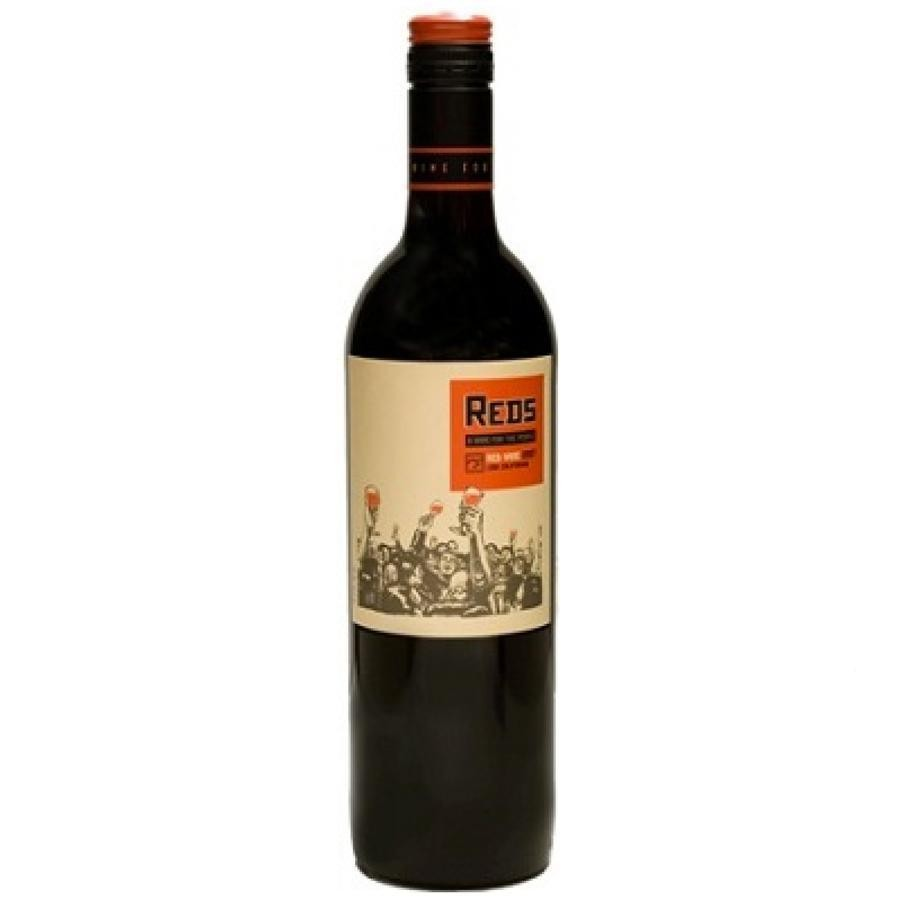 REDS by Tierra Divina 2014