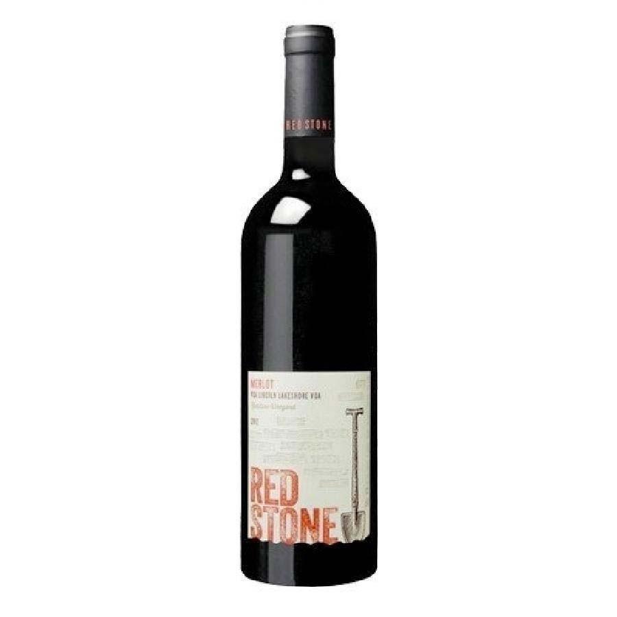 Estate Merlot VQA by Redstone Winery 2010
