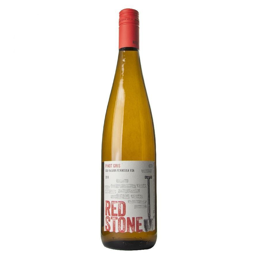 Pinot Gris VQA by Redstone Winery 2019