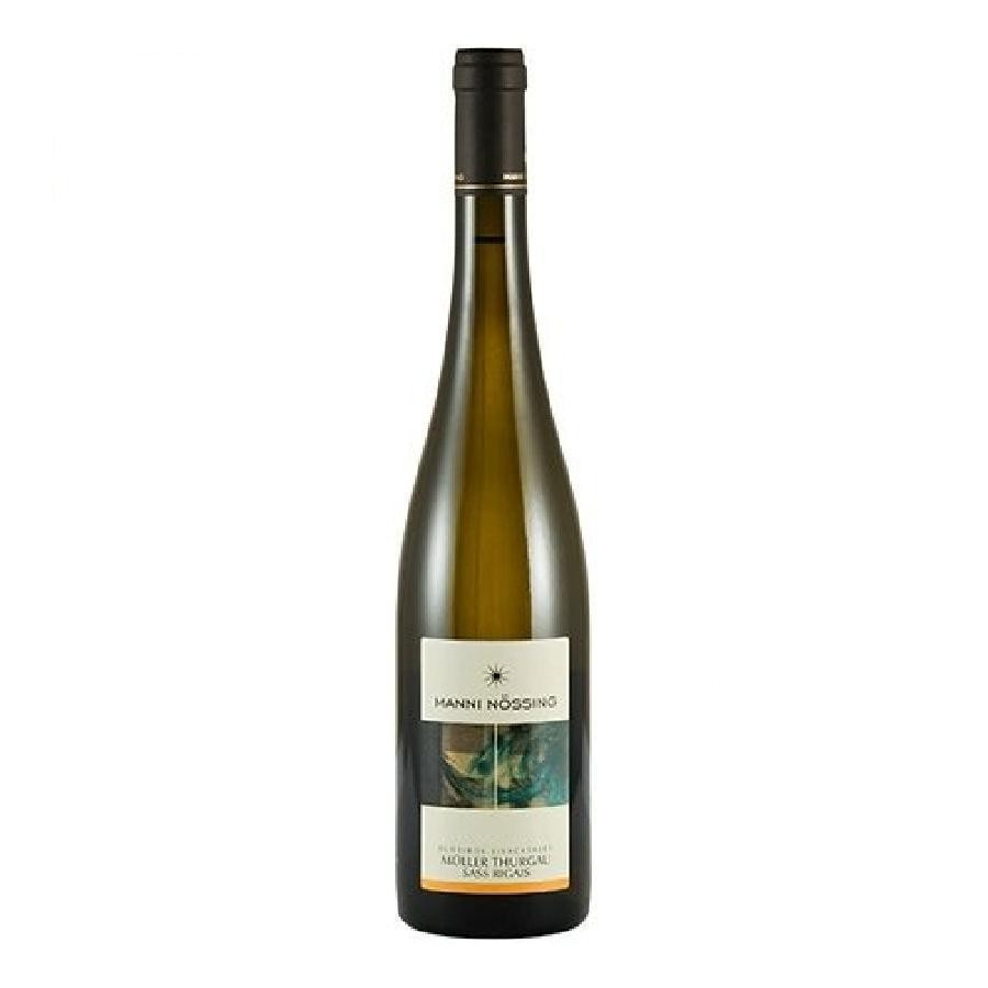 Muller-Thurgau Sass Rigais by Manni Nossing 2018