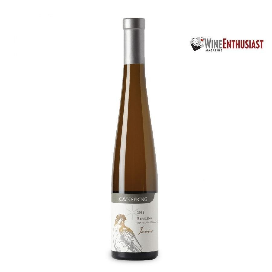 Riesling Icewine VQA (375 ml) with Gift Cylinder by Cave Spring Cellars 2013