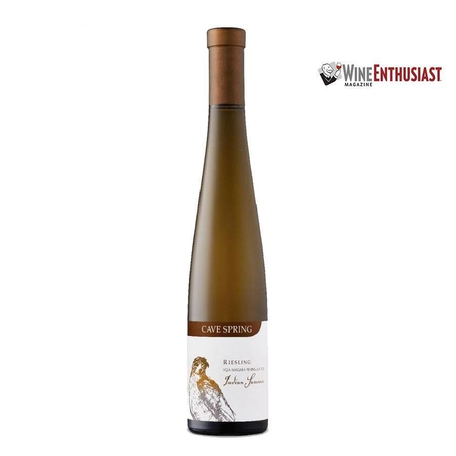 Riesling Indian Summer Late Harvest VQA (375ml) by Cave Spring Cellars 2012