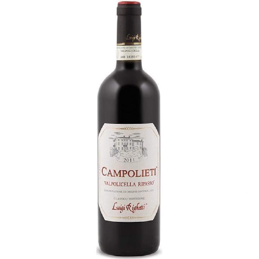 Campolieti Valpolicella Ripasso by Luigi Righetti 2015
