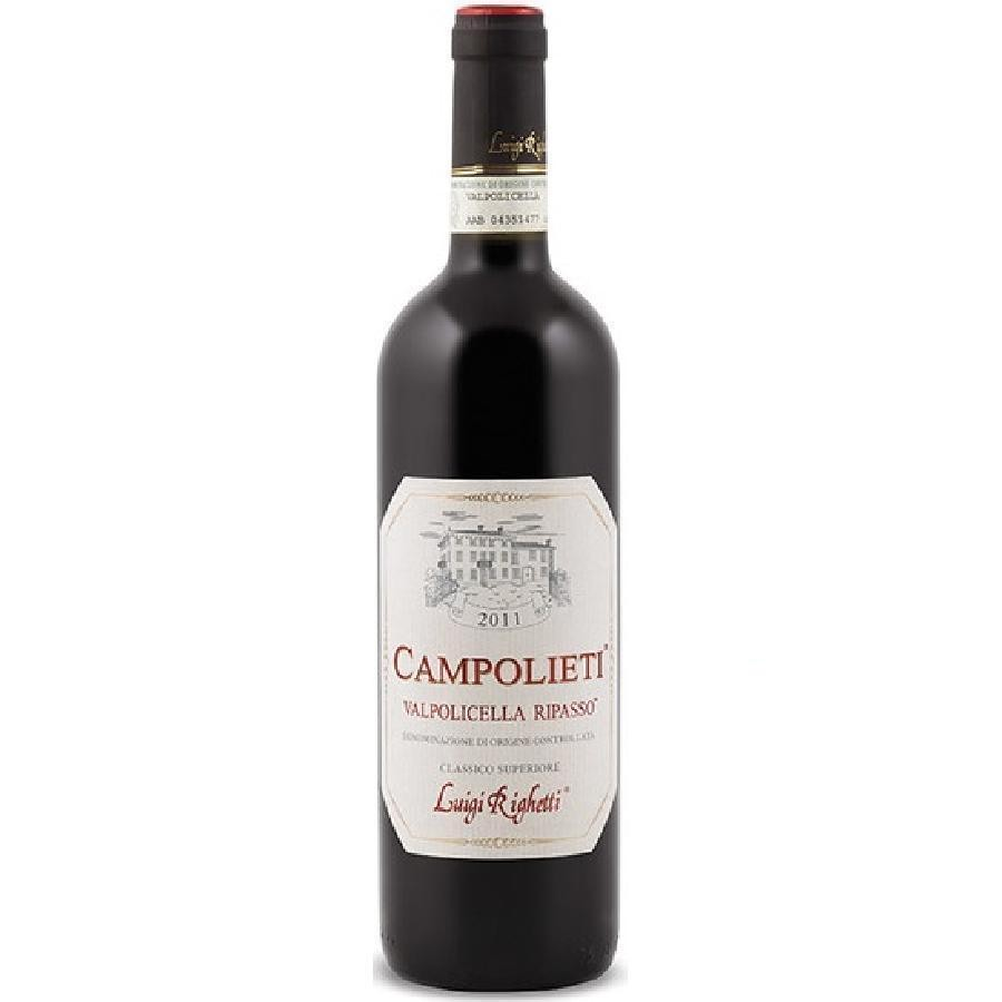 Campolieti Valpolicella Ripasso by Luigi Righetti 2016