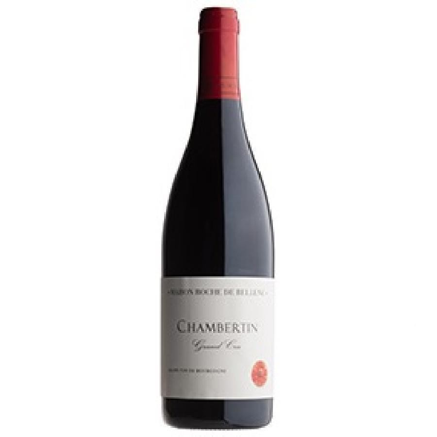Chambertin Grand Cru by Roche de Bellene 2014