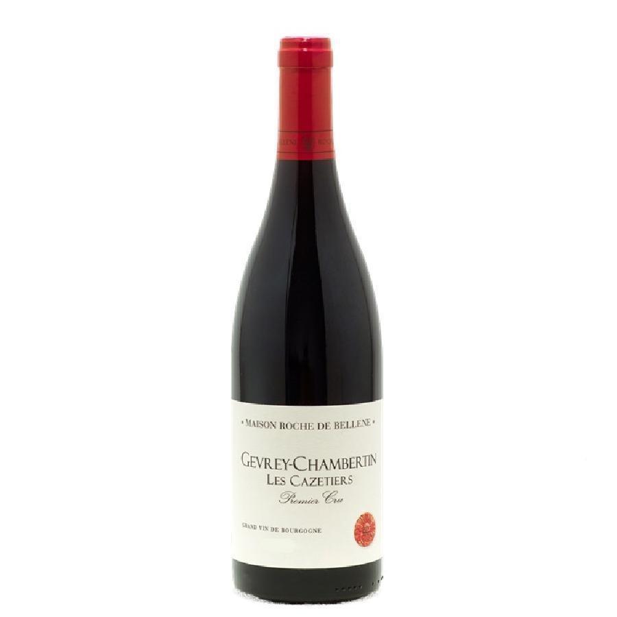 Gevrey-Chambertin 1er Cru Les Cazetiers by Roche de Bellene 2014