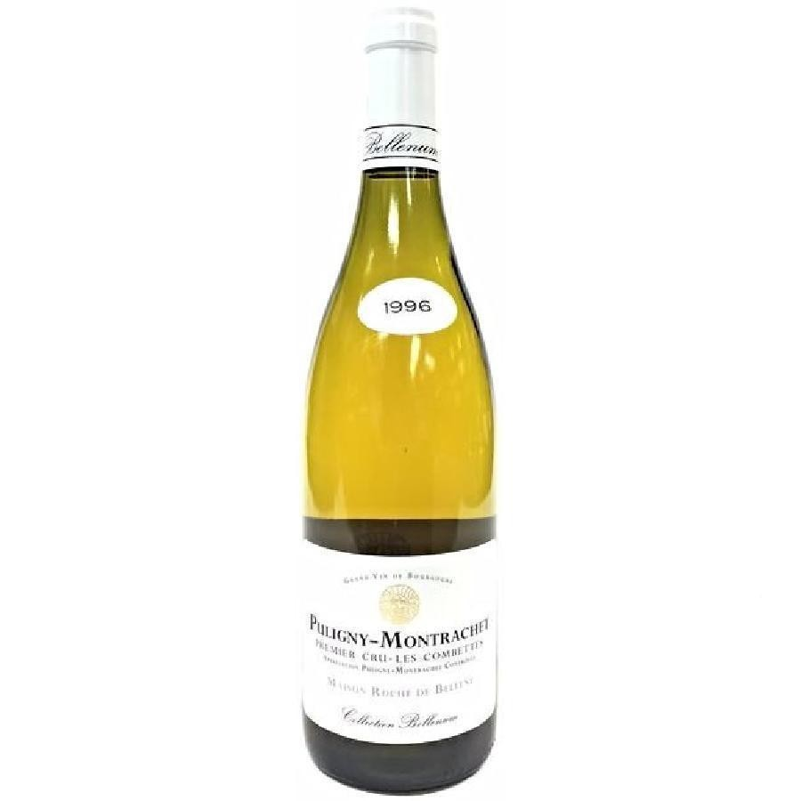 Puligny-Montrachet 1er Cru Les Combettes by Roche de Bellene 2014