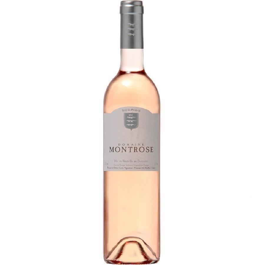 Montrose Rosé by Domaine Montrose 2015