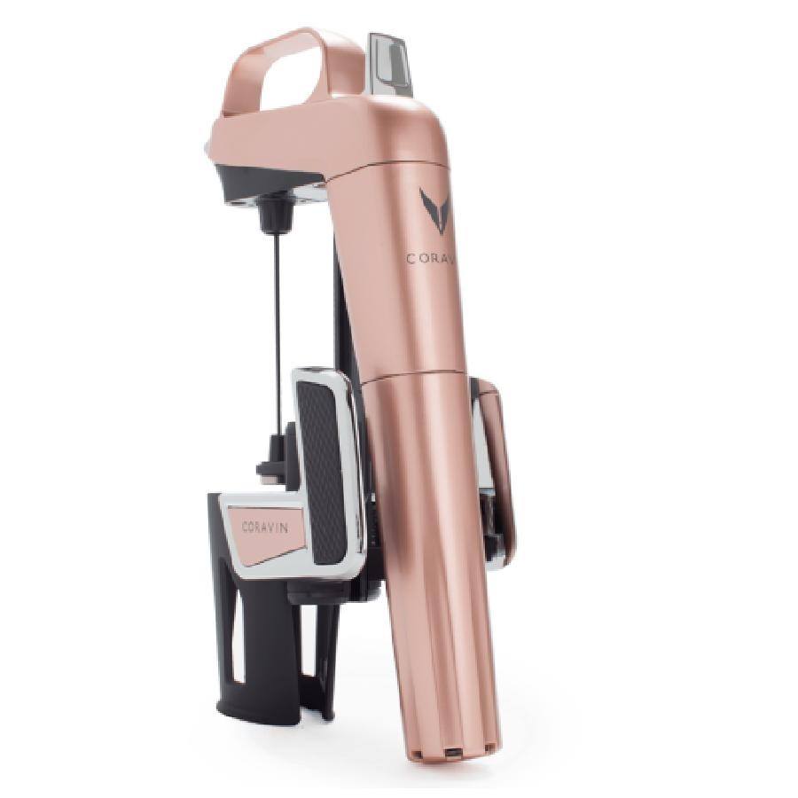 Coravin Model Two Elite Rose Gold Wine System