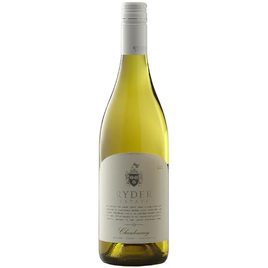 Chardonnay Central Coast by Ryder Estate 2017