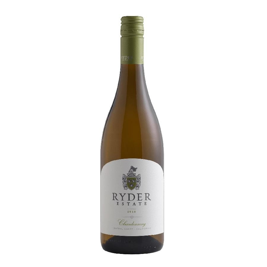 Chardonnay Central Coast by Ryder Estate 2018