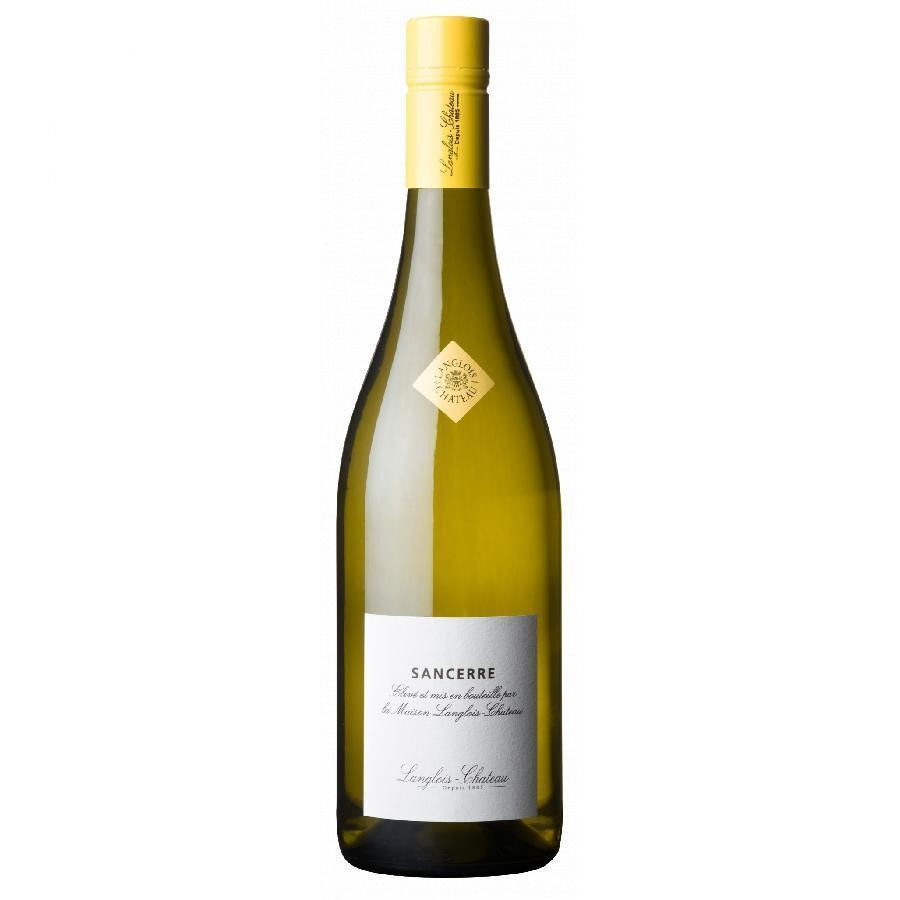 Sancerre by Langlois-Chateau 2018