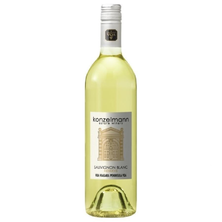 Sauvignon Blanc Reserve VQA  By Konzelmann Estate Winery 2016