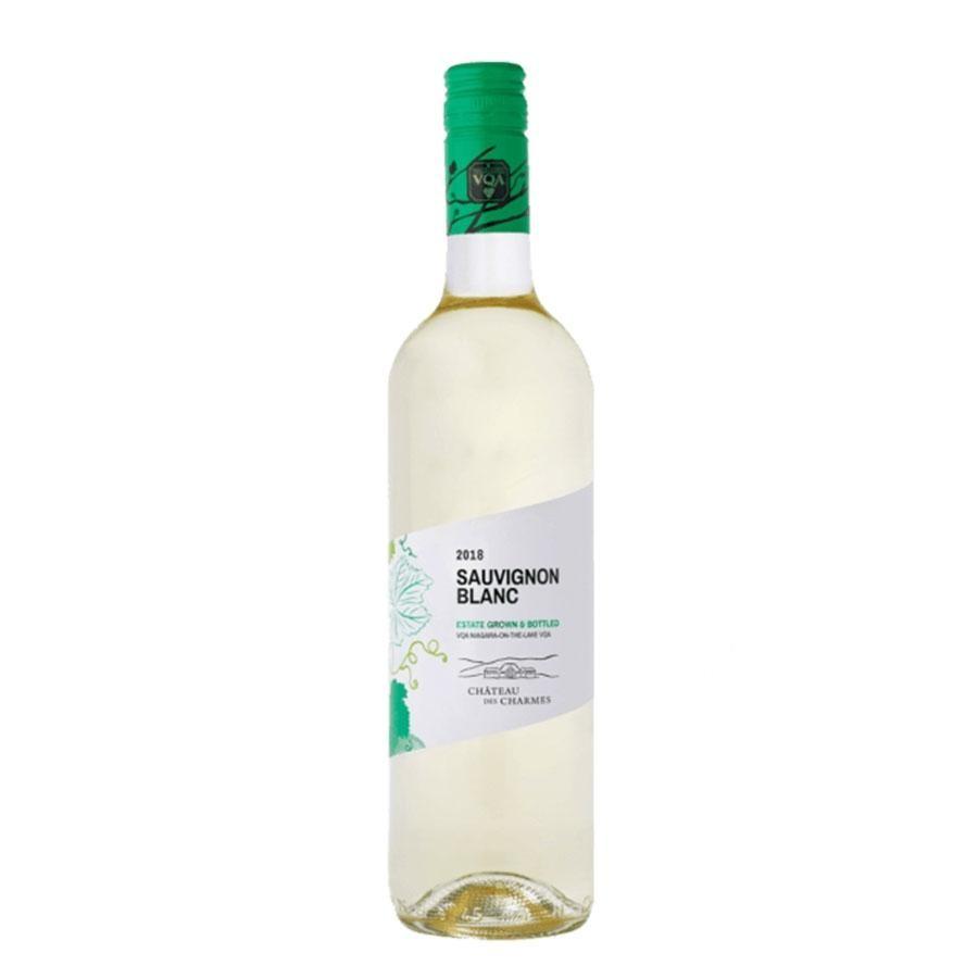 Sauvignon Blanc by Château Des Charmes 2018
