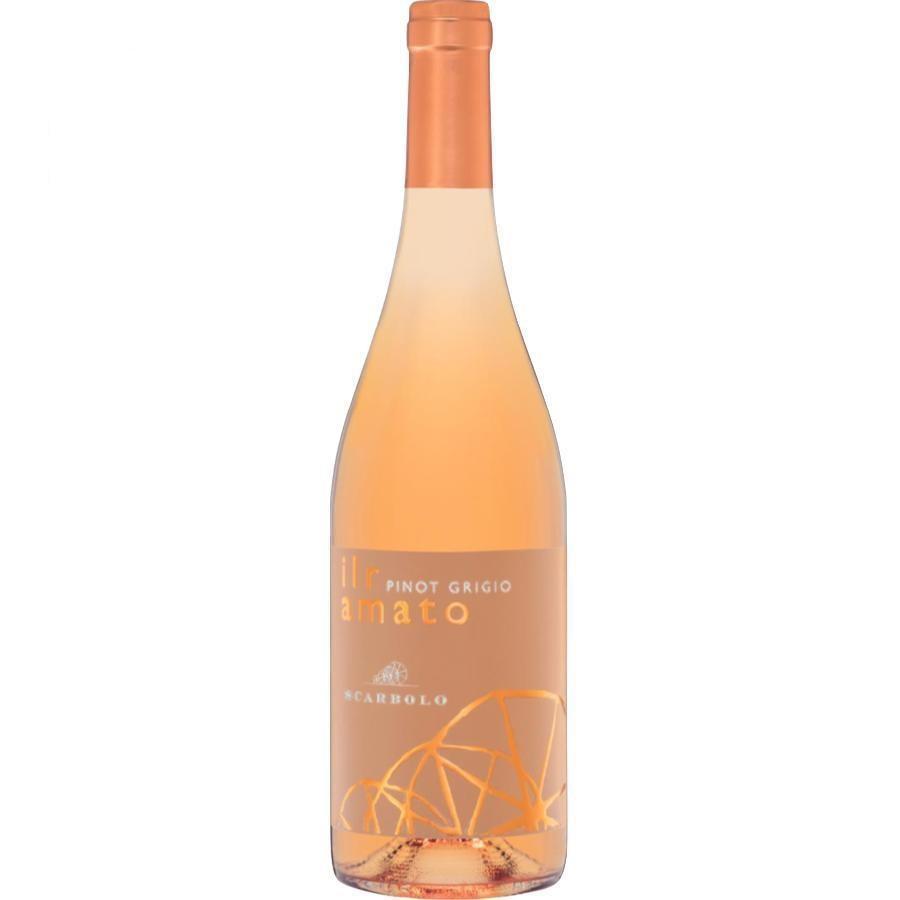 Pinot Grigio il Ramato by Scarbolo 2019