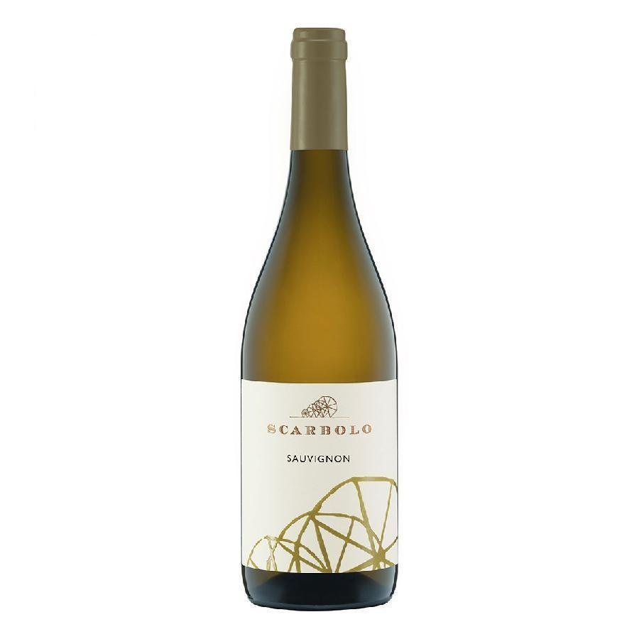 Sauvignon Blanc by Scarbolo 2018