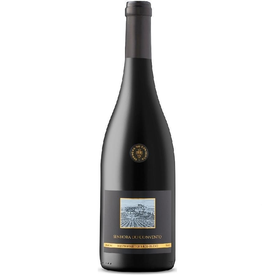 Douro Proprietor's Red Blend by Senhora do Convento 2014