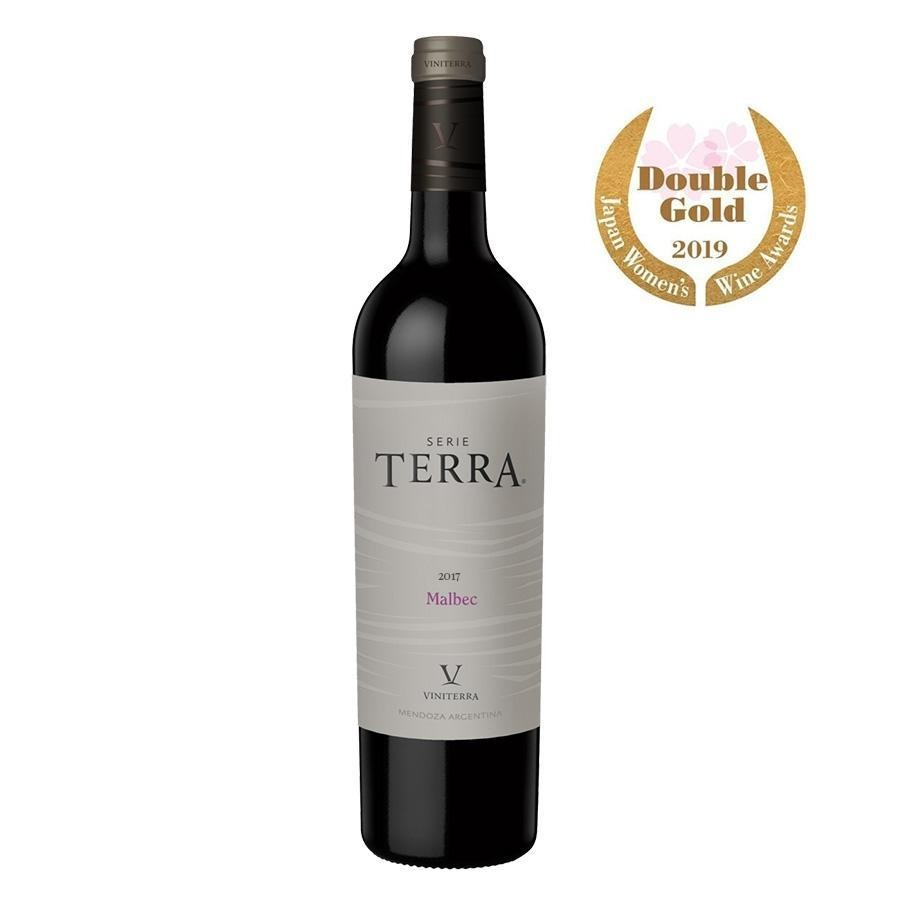 Serie Terra Malbec by Viniterra 2017