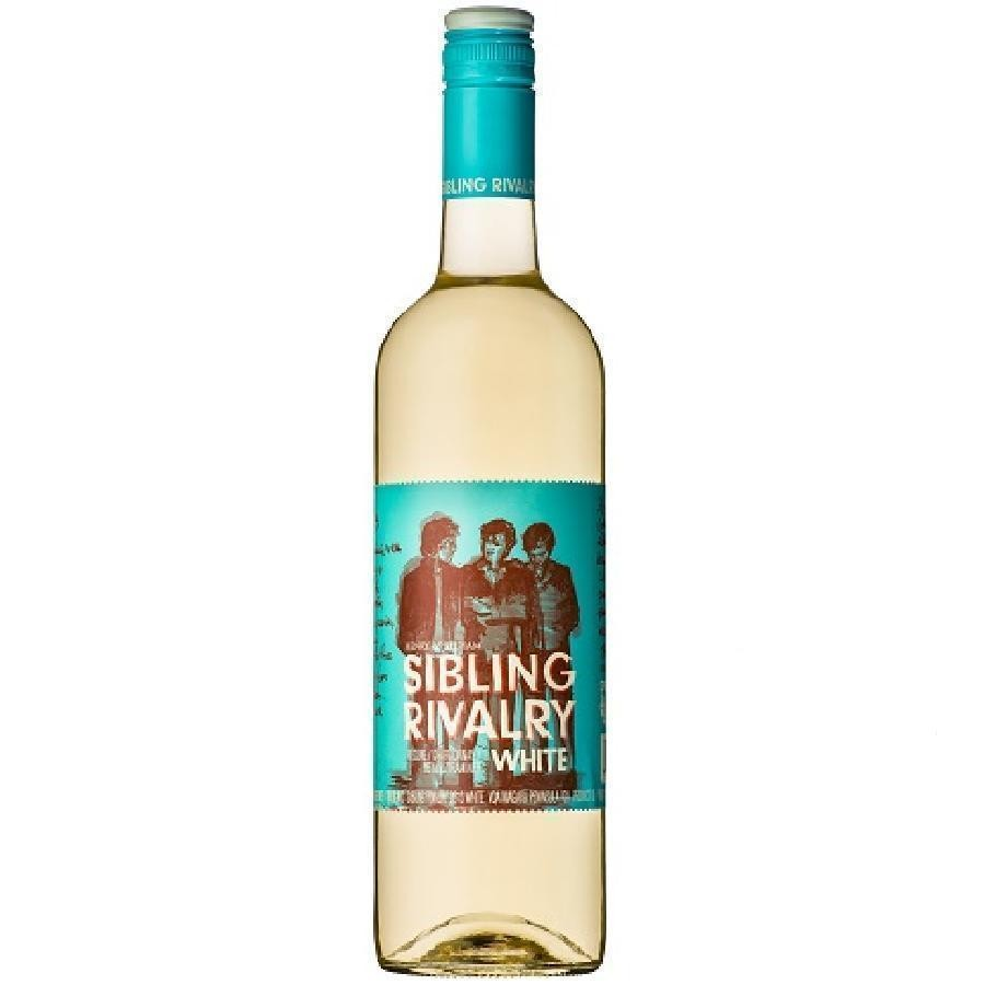 Sibling Rivalry White VQA by Henry Of Pelham 2013