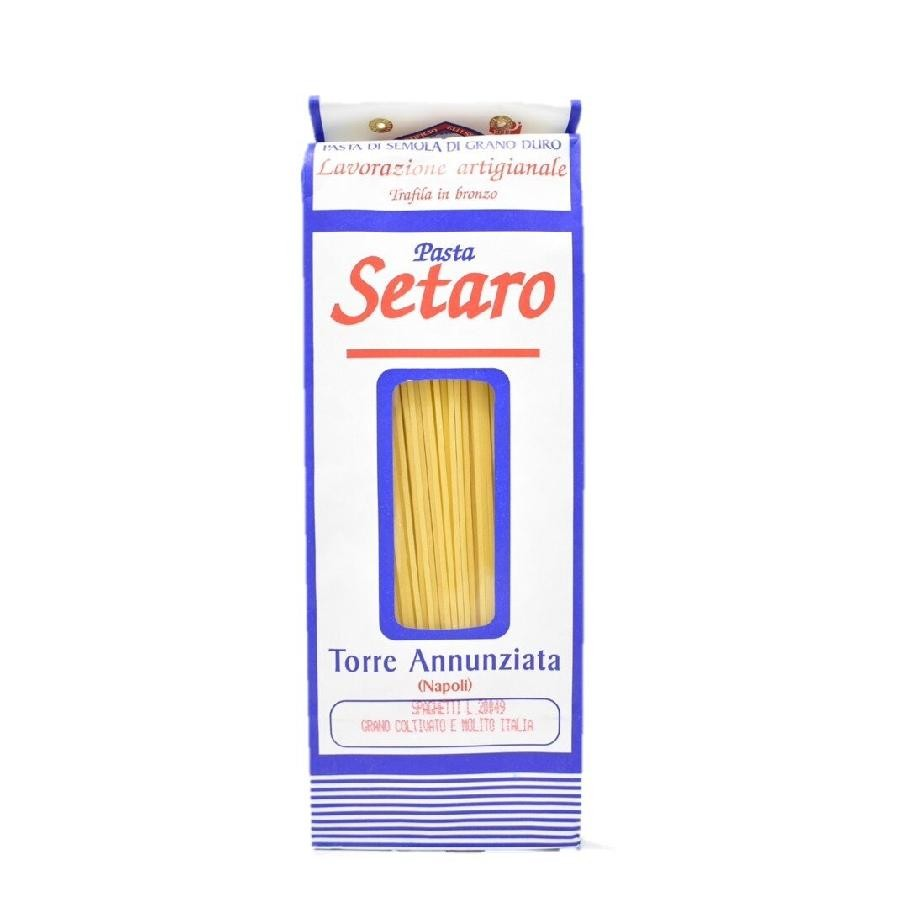Spaghetti 1kg by Pasta Setaro
