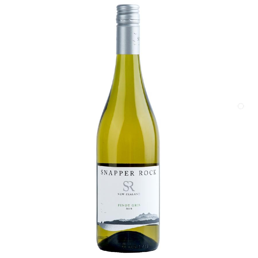 Coastal Pinot Gris Marlborough by Snapper Rock 2020
